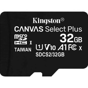 90MBs Works for Kingston Kingston Industrial Grade 32GB Fly Thunder 3 IQ4415 MicroSDHC Card Verified by SanFlash.