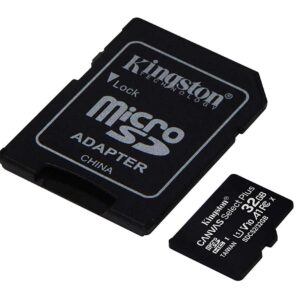80MBs Works with Kingston Professional Kingston 64GB for Celkon A60 MicroSDXC Card Custom Verified by SanFlash.