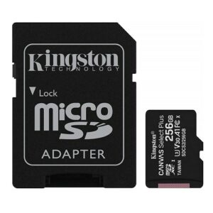 Professional Kingston 512GB for HTC Desire 728 MicroSDXC Card Custom Verified by SanFlash. 80MBs Works with Kingston