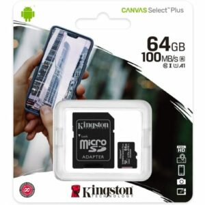 90MBs Works for Kingston Kingston Industrial Grade 32GB Lava Discover 137 MicroSDHC Card Verified by SanFlash.