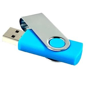Contains More Than 1000 New Songs 16GB Memory Sticks USB Flash Drives U-Disk USB 2.0 Swivel Design